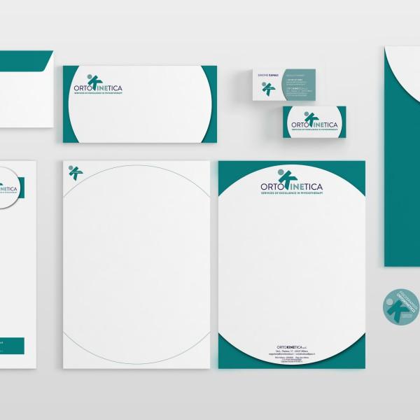 Ortokinetica branding