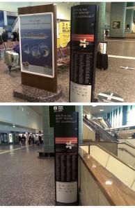 colonna aereoporto 1 e 2